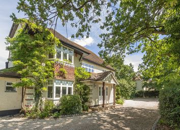 Thumbnail 5 bed detached house to rent in Strande Lane, Cookham