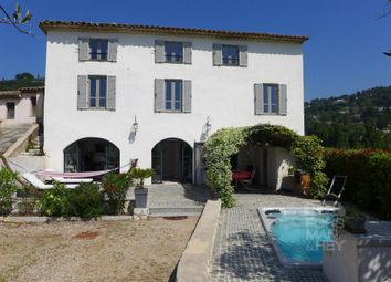 Thumbnail 3 bed property for sale in La Colle-Sur-Loup, 06480, France