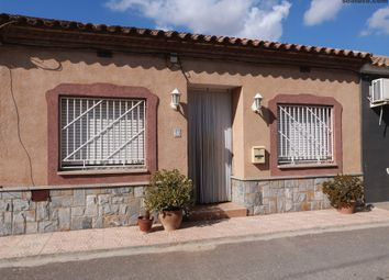 Thumbnail 3 bed town house for sale in Fuente Alamo, Murcia, Spain