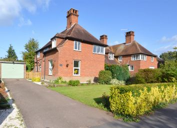 Thumbnail 3 bed semi-detached house for sale in The Bears, Clifford Chambers, Stratford-Upon-Avon