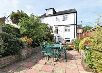Thumbnail 3 bed semi-detached house for sale in Somerset Road, Farnborough