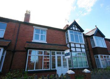 Thumbnail 2 bed flat for sale in Cadwgan Road, Old Colwyn, Colwyn Bay