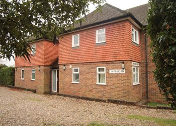 Thumbnail 2 bed flat to rent in West End Court, Desborough Park Road