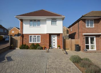 Thumbnail 3 bed detached house for sale in Godlings Way, Braintree