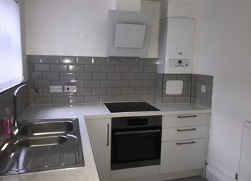 Thumbnail 2 bed terraced house to rent in Vincent Place, Georgetown