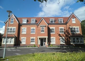 Thumbnail 3 bed flat to rent in Vicarage Court, 1A Vicarage Gardens, Walmley Ash Road, Walmley, Sutton Coldfield