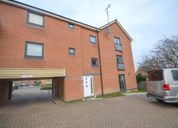 Thumbnail 2 bed flat for sale in Oxclose Park Rise, Halfway, Sheffield