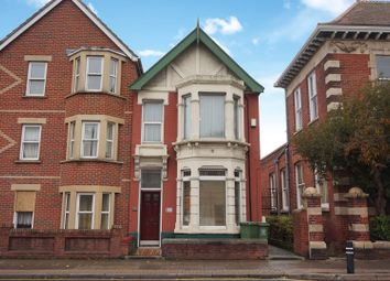 Thumbnail 2 bedroom flat for sale in Fratton Road, Portsmouth
