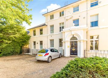 Thumbnail 4 bed maisonette for sale in Southdown House, 11 Lansdowne Road
