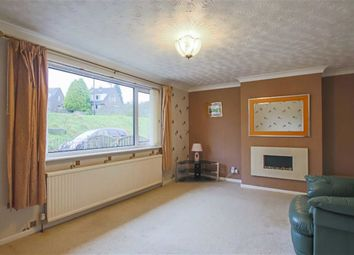 Thumbnail 3 bed semi-detached house for sale in Knowsley Crescent, Shawforth, Rochdale