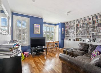 Thumbnail 1 bedroom flat to rent in Victor Road, London