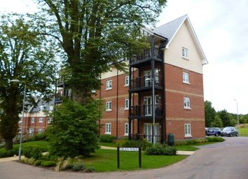 Thumbnail 2 bed flat to rent in Milan Walk, Brentwood