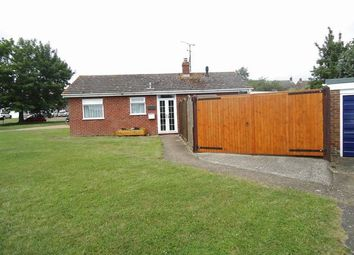 Thumbnail 2 bed bungalow to rent in Greenfield Drive, Great Tey, Colchester, Essex