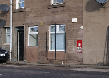Thumbnail 1 bed flat to rent in 33 Montrose Street, Brechin