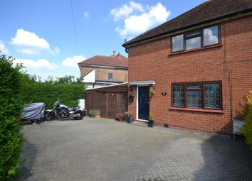 Thumbnail 3 bed semi-detached house for sale in Marston, Epsom