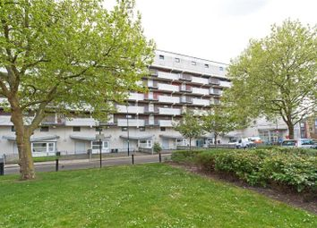 Thumbnail 1 bed flat for sale in Muir Road, Clapton, London