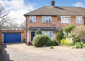 Thumbnail 3 bed semi-detached house for sale in The Meads, East Grinstead, West Sussex