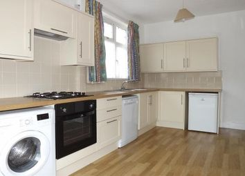 Thumbnail 3 bed bungalow to rent in Loughborough Road, West Bridgford, Nottingham