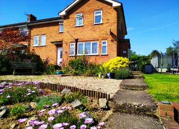 Thumbnail 3 bed end terrace house for sale in Rhea Hall Estate, Highley, Bridgnorth