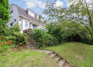 Thumbnail 4 bed bungalow for sale in Furze Park, Combe Martin, Ilfracombe
