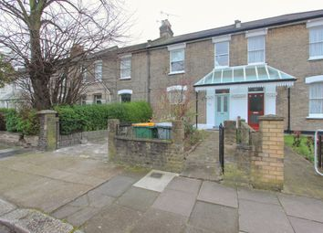 Thumbnail 4 bed terraced house for sale in Osborne Road, Forest Gate, Lomdon