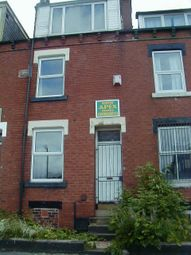 Thumbnail 4 bedroom property to rent in Spring Grove Walk, Hyde Park, Leeds