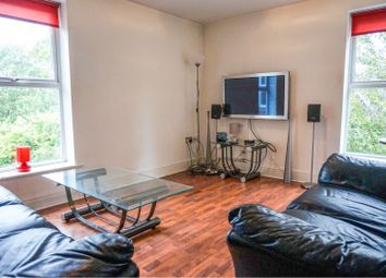 Thumbnail 2 bed flat for sale in 45 Cardigan Road, Leeds