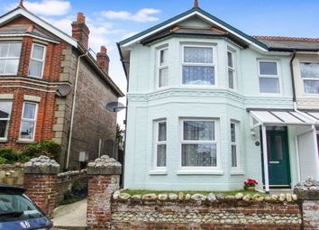 Thumbnail 3 bed property to rent in Spring Gardens, Shanklin