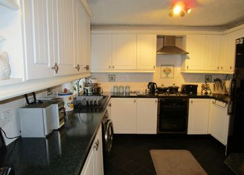 Thumbnail 3 bed end terrace house for sale in Bromley Road, Colchester