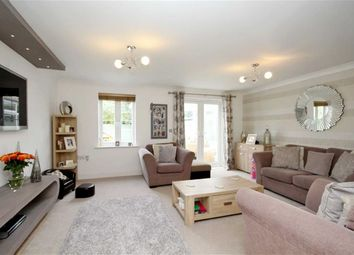 Thumbnail 3 bed terraced house for sale in Cawte Mews, Stratton, Wiltshire