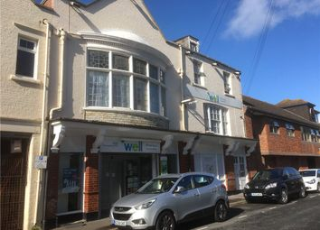 Thumbnail Retail premises for sale in Crescent Street, Weymouth, Dorset