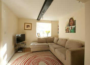 Thumbnail 4 bed detached house to rent in South Street, Havant