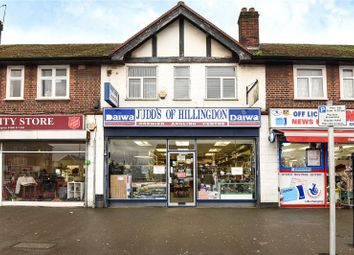Thumbnail Office for sale in Westbourne Parade, Uxbridge Road, Hillingdon, Uxbridge