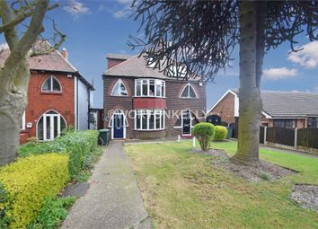 Thumbnail 4 bed semi-detached house for sale in Margan, Bustleholme Avenue, West Bromwich, West Midlands