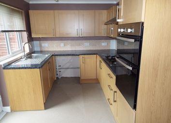Thumbnail 3 bed property to rent in Dewsgreen, Vange, Basildon
