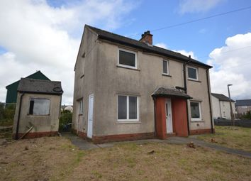 Thumbnail 2 bed semi-detached house for sale in Greenmoor Road, Egremont