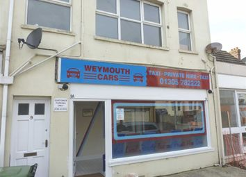 Thumbnail 1 bed flat for sale in Franklin Close, Weymouth