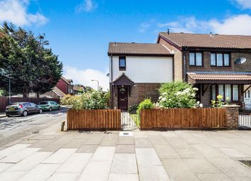 Thumbnail 2 bed property for sale in Goldfinch Road, West Thamesmead, London