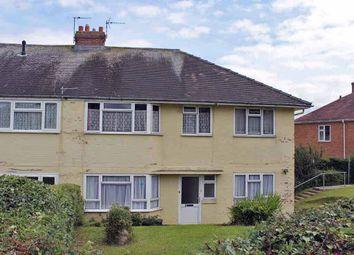 Thumbnail 2 bed flat to rent in 2 Heol Y Wern, Penparcau, Aberystwyth