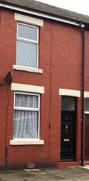 Thumbnail 2 bed terraced house for sale in Whittaker Avenue, Blackpool