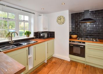 Thumbnail 1 bed semi-detached house for sale in Main Road, Drayton Parslow, Milton Keynes