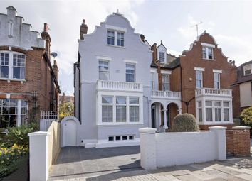 Thumbnail 6 bed semi-detached house to rent in Rusholme Road, London