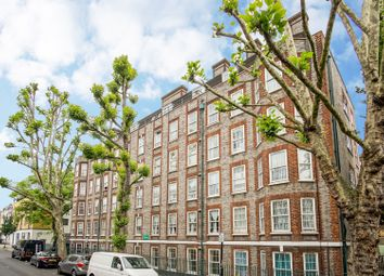Thumbnail 2 bed flat for sale in Arlington Road, London