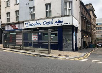 Thumbnail Leisure/hospitality to let in Castle Street, Sheffield