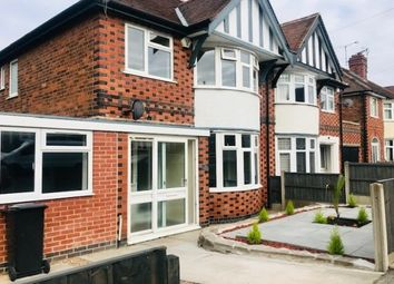 3 bed semi-detached house to rent in Dorchester Road, Leicester LE3