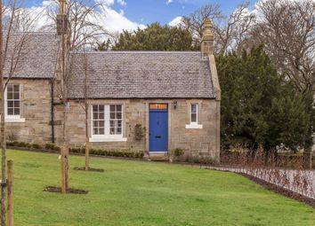 Thumbnail 2 bed semi-detached house for sale in Swanston Village, Edinburgh