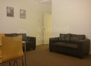 Thumbnail 4 bed shared accommodation to rent in Ednaston Road, Nottingham, Nottinghamshire