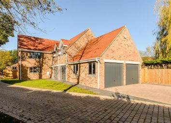 Thumbnail 5 bed property for sale in Days Lane, Biddenham, Bedford