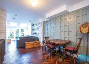 Thumbnail 2 bed flat for sale in Mansfield Road, Gospel Oak, London