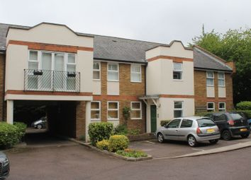 Thumbnail 2 bedroom flat for sale in Foxwood Green Close, Enfield